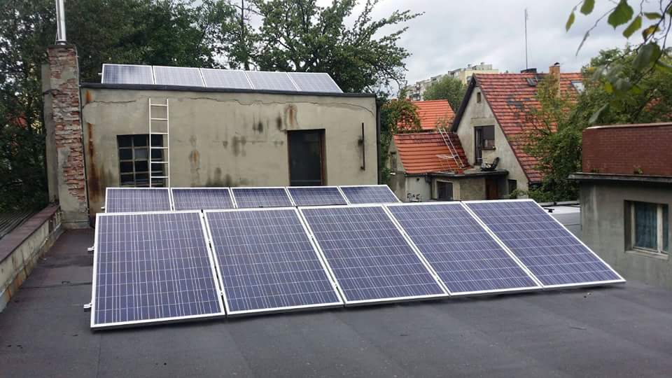 Gliwice 5,2 kW