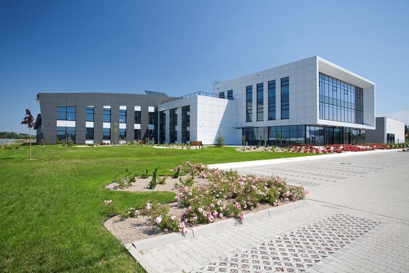 Smart Building, Jasin