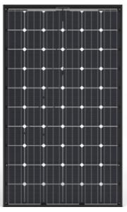 monokrystaliczny panel