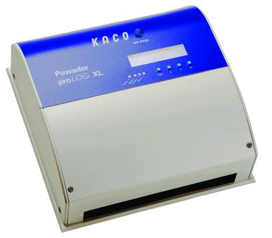 kaco-rs485-prolog